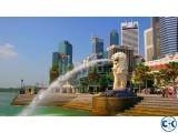 3D 2N Singapore City Experiance Land Package
