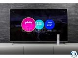 55″ Panasonic CX600 4k Smart led tv