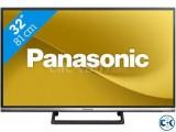 Panasonic 32″ TH-32CS510 Full HD, IPS LED Smart TV – Black
