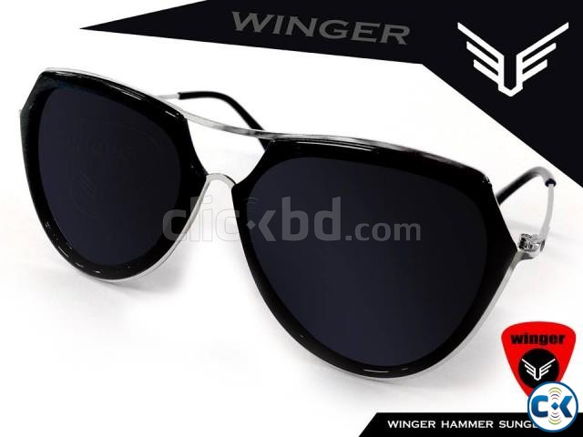 Winger Hammer Sunglass | ClickBD large image 0