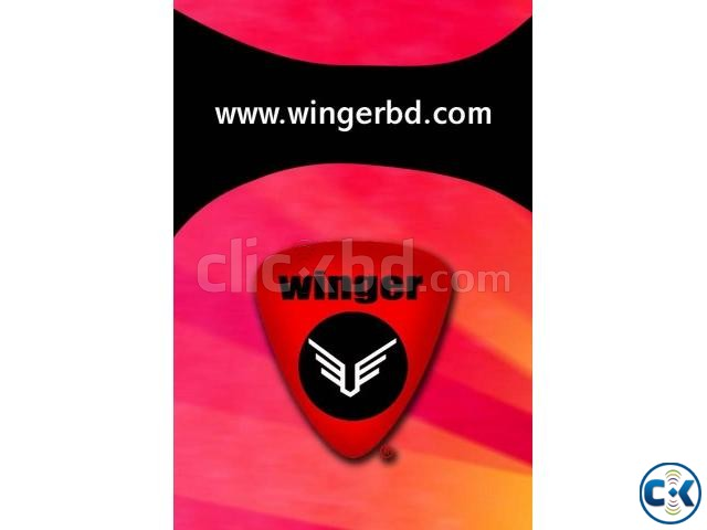 Winger Hammer Sunglass | ClickBD large image 1