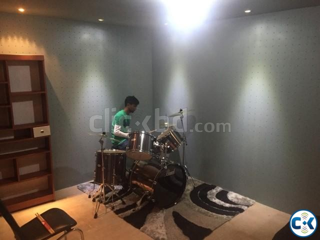 make practice pad studio acoustic room | ClickBD large image 0
