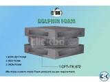 Dolphin Foam 4G-1 set
