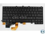 DELL Alienware M14x US Backlit Keyboard
