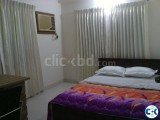 furnished flat Banani 2000 sft