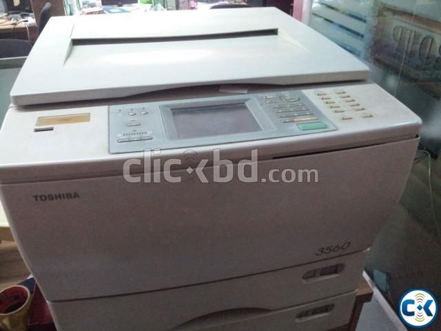 Toshiba Photostate Machine price | ClickBD large image 0