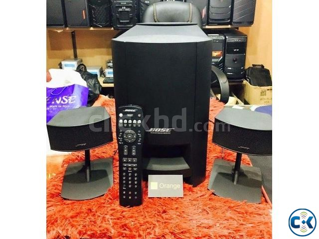 Bose cinemate GS Series ii Black | ClickBD large image 1