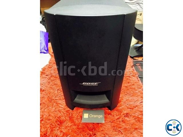 Bose cinemate GS Series ii Black | ClickBD large image 2
