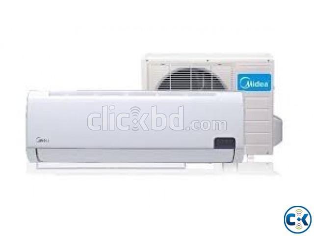 Midea Flair 1.5 Ton Split AC | ClickBD large image 0