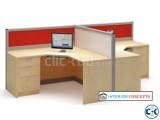 Office workstation BDWS-03