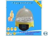 Egg Incubator-7Egg-