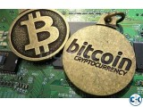 Multiply your bitcoins