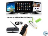 Android Internet TV Device