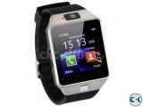 Smart Watch Dz09 - Sim Support