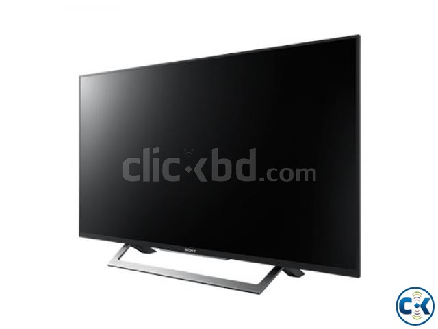 Sony W750D 43 Wi-Fi X-Reality Pro Full HD LED Smart TV | ClickBD large image 0