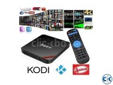 A95X 4K Android 5.1 TV BOX 64bit Amlogic S905