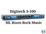 Digitech s-100 voice effect