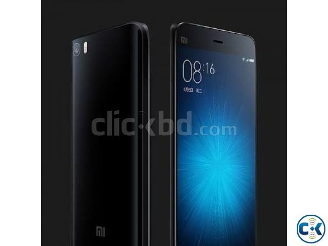 Xiaomi mi5 black 3gb 32gb | ClickBD large image 0