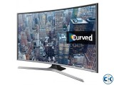Samsung J6300 48 Smart LED Curved Television Full HD Wi-Fi
