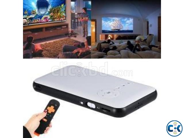 High quality mini dlp projectors clickbd for Best quality mini projector