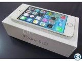 Apple iPhone 5s new