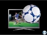 Samsung 3D 40 inch LED TV