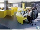 office interior dacotion