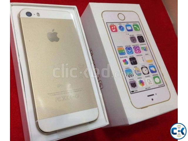 Brand New condition iphone 5S came from kuwait | ClickBD