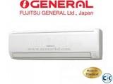 Split Type New General AC 1.5 Ton 18000 BTU
