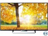 75 sony bravia x8500c 4k 3d led andrawaid tv.