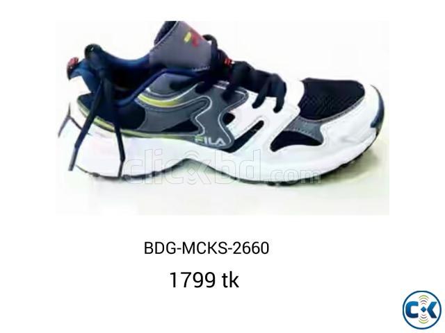 Fila keds bdg-mcks-2660 | ClickBD large image 0