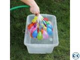 MAGIC WATER BALLOONS FOR BIRTHDAY PARTY