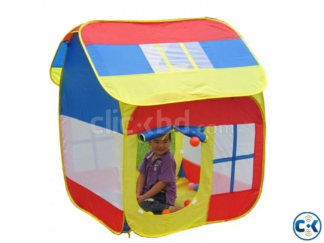 Big Toy Tent House For Kids Clickbd
