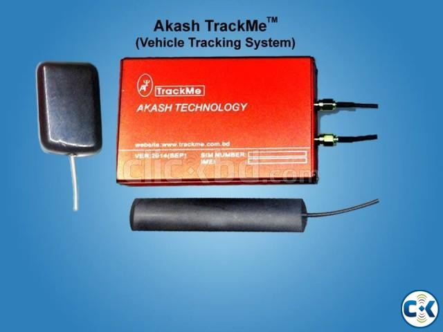 GPS Vehicle Tracking System | ClickBD large image 0