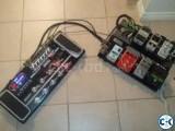 zoom 9.2tt guitar processor