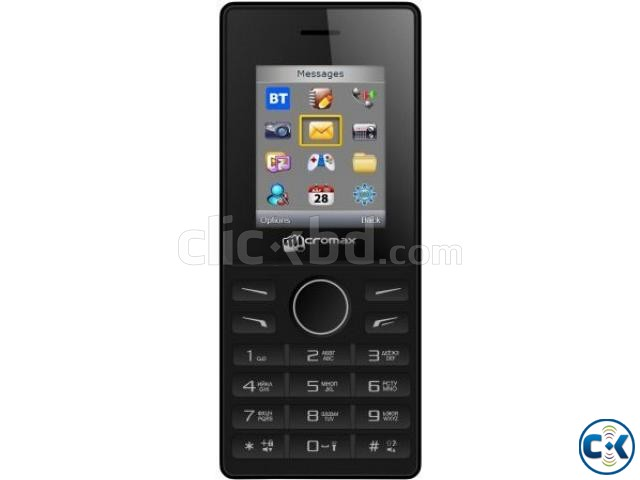 Sell Micromax X777 Model Mobile | ClickBD large image 0
