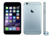 Apple I Phone 6 64GB Brand New Seal Pack