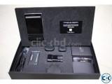 new latest blackberry porsche design 9983 full boxed