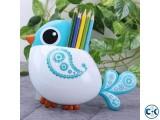 BIRD HOLDER 1 PCS MULTI COLOR