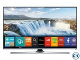 New Samsung 40 LED TV J5500 viewing experience