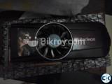 Sapphire AMD 5850 2GB DDR5 Gpu