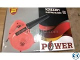 Electric Blower Cleaner