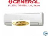 GENERAL Superia 5 Star 1 Ton Split AC