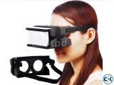 GOOGLE VR 3D GLASSES FOR SMARTPHONE