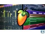 Fruty Loops Studio v12.1.3