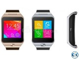 Smart Mobile Watch DZ09