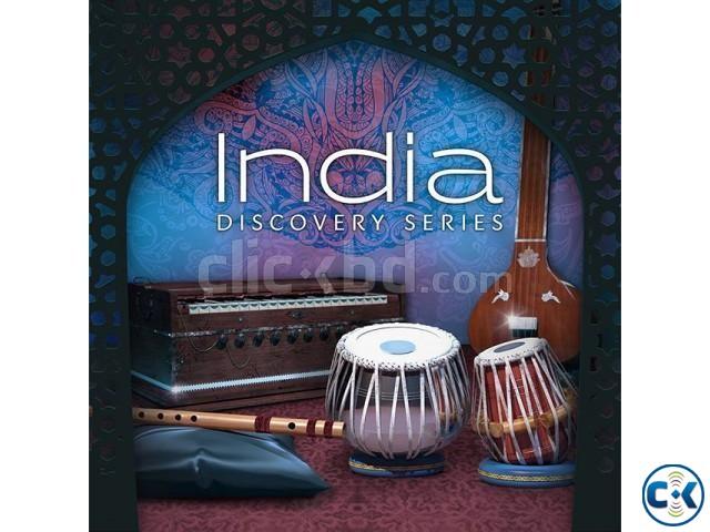 native instruments discovery series india kontakt clickbd. Black Bedroom Furniture Sets. Home Design Ideas