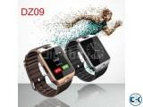 Smart Watches Mobile Dz 09