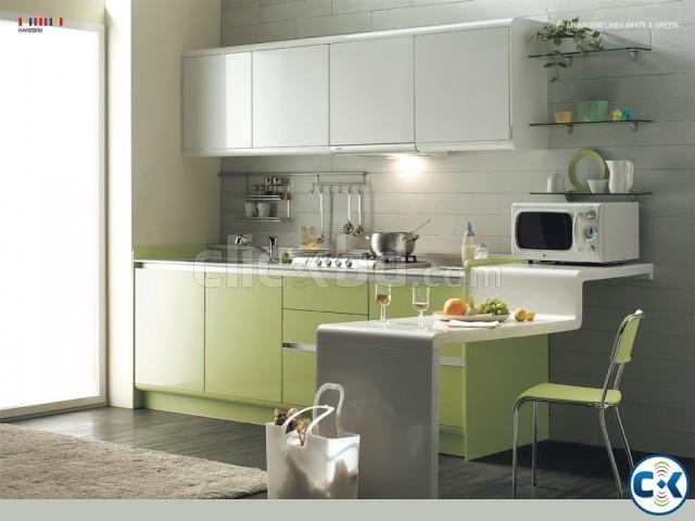 Kitchen Interior Design 01 Clickbd