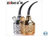 ZOBO GENUINE WATER PIPE HOOKAH POT PIPE